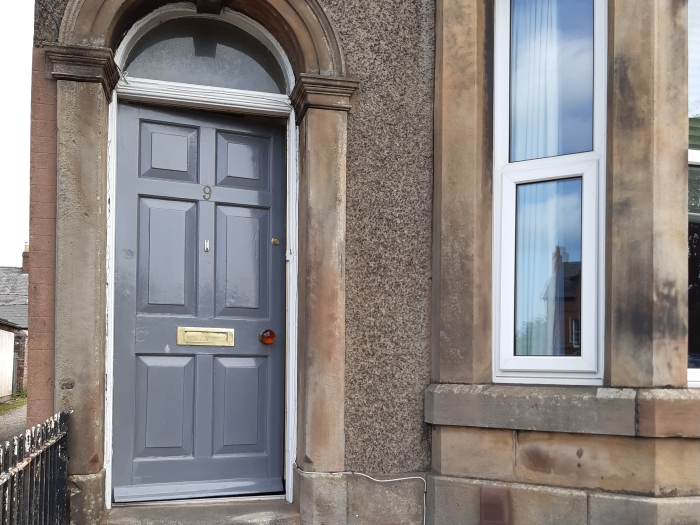 Rent our 4 bedroom student house in Carlisle, situated at 9 Church Street, Stanwix